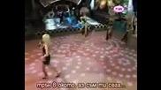 Dara Bubamara - Trn U Oku /превод /