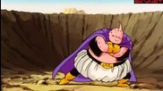 Dragon Ball Z - Сезон 8 - Епизод 238 bg sub