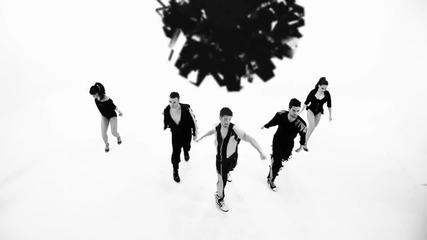 Break Me Nicko - Nikos Ganos (hd - Official Video Clip 2011)
