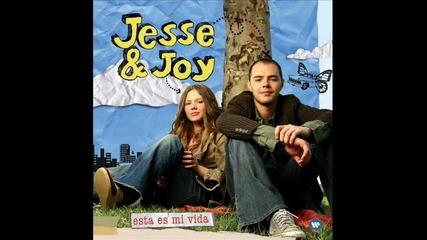 Jesse & Joy - Nadia podra
