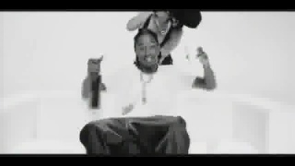 Sean Garrett Feat. Tyga & Gucci Mane - She Geeked
