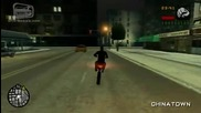 Gta Liberty City Stories - Walkthrough - Mission #2 - Slacker