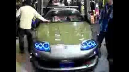 Токио Авто Салон 2007