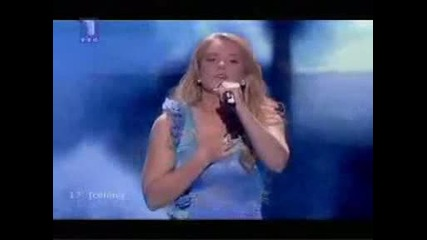 Yohanna - Is It True (eurovision 2009)