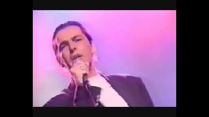 Thomas Anders - The Sweet Hello The Sad Goodbye (live)