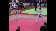 Jaroslaw Suska vs Rostislav Kanka(final)