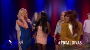 After Total Divas - May 25, 2014