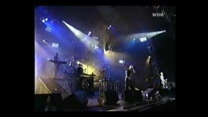 Rammstein - Sehnsucht [live]