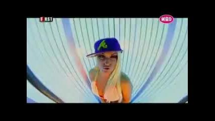 Vanyah feat. Mvp - Like Me