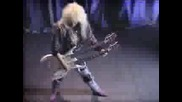 Lita Ford With Osbourne - Close My Eyes Fore