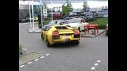 Lamborghini Murcielago Hamann 640ph
