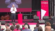 Germany: Scholz calls on climate activists to end hunger strike in campaign rally