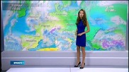 Прогноза за времето (25.11.2014 - централна)