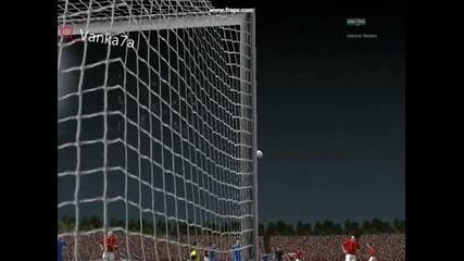 Fifa10 Gol ot 35m