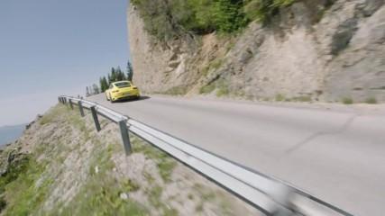 2018 Porsche 911 Carrera T - 0 to 100 km_h in 4.5 sec. 370 hp