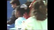 Реклама на Пепси със Майкъл Джексън