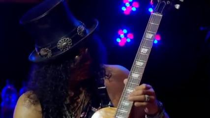 Slash - The Godfather Theme Solo
