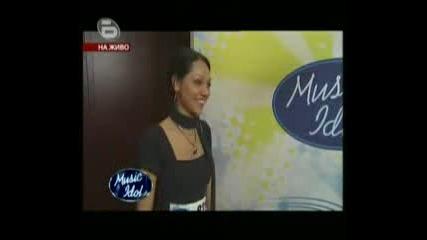 music idol 3 - 5 част