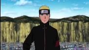 Naruto vs Тонери Amv - Painkiller бг суб