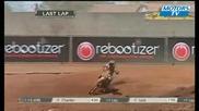 Motocross Mx2 Bresil course 1 2010