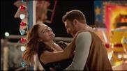 Анди и Шон танцуват - Ритъмът на греха (2014) Сцена от филма