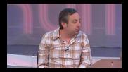 Комиците - Здравко Ахилесов и професор Тазобедрев