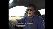 Evo 6 Срещу Impreza 22b - Top Gear