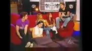 Rbd 2006 - Pepsi Musica..