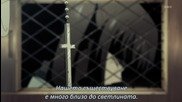 [yonisubs] Akuma no Riddle - 04 [bg Subs]