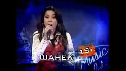 MUSIC Idol 2 :D:D