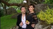 Галена и Борис Дали - Наспали се любе ле
