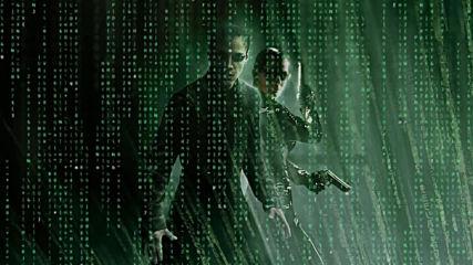 Неуместните сравнения с филма Матрицата