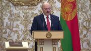Belarus: Lukashenko sworn in for sixth term in unannounced ceremony