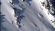 Екстремни забавления със Snowboard