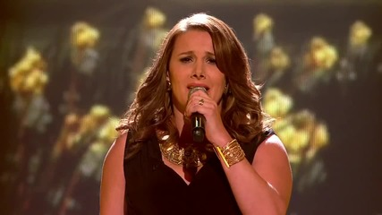 Sam Bailey - Power of Love - Live Week 1 - The X Factor Uk 2013