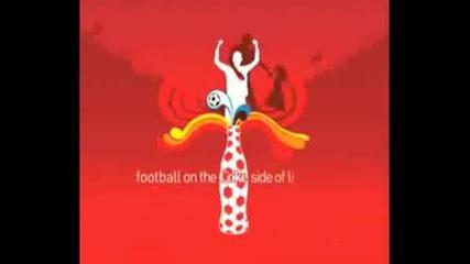 Coca Cola & Euro 2008 - The Unhuggables