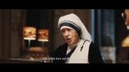 Тайната вечеря на Иисус, Ганди и Майка Тереза(unicef commercial) clip1