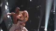 So You Think You Can Dance (season 7 Week 2) - Adechike & Allison - Contemporary