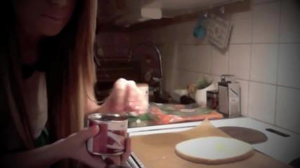 Как да направим вкусна брускета