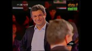 Big Brother 4 - Денди И Златка