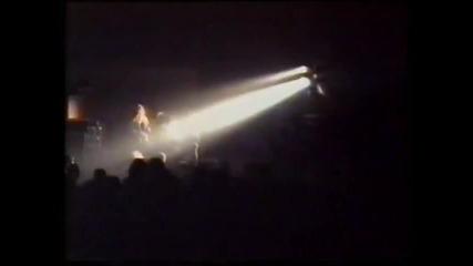 Grinder - Agent Orange (1989)