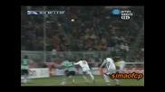 Байерн Мюнхен - Спортинг Лисабон 7:1 Автогол На Полга
