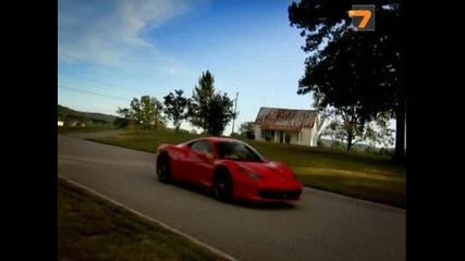 Top Gear 27.11.2011 (2/5)