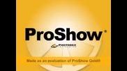 Proshow Gold xD