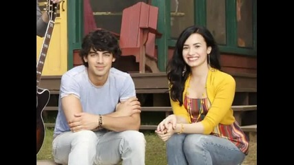 Camp Rock 2 Photoshoot [снимките от Camp Rock 2 The Final Jam]