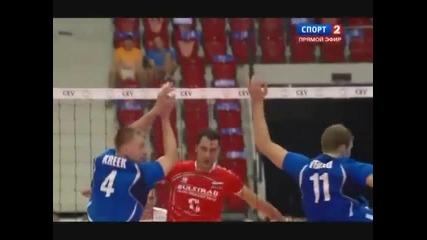 bulgarian nacional team