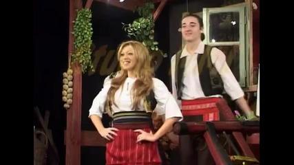 Irina Kolin - Izdajice, varalice (StudioMMI Video)