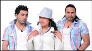 Nazmiler - Canim Askim Benim New Hit 2014
