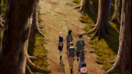 Naruto Shippuuden - 310 Бг Субс Високо Качество