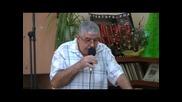 част 1 Фахри Тахиров - Господи, малцина ли се спасяват